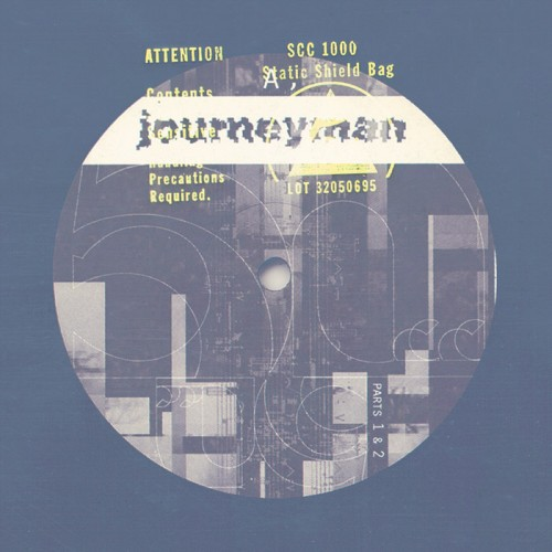 50CC - Journeyman