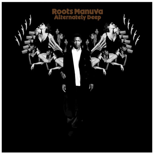 Alternately Deep - Roots Manuva