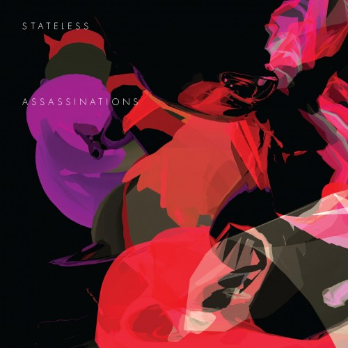 Assassinations - Stateless