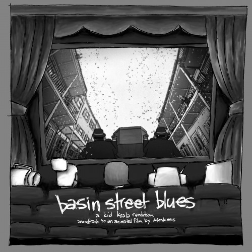 Basin Street Blues - Kid Koala