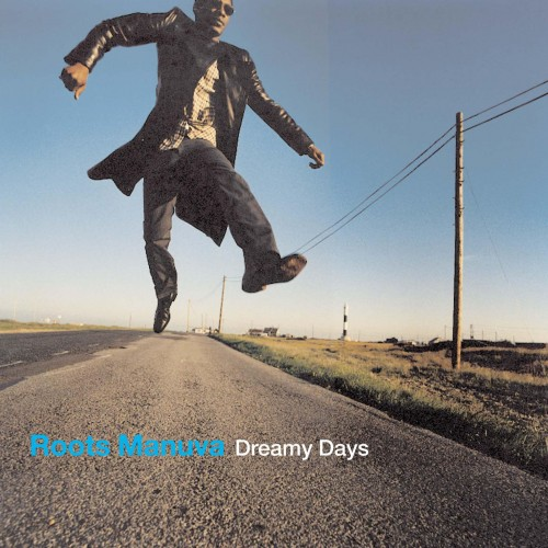 Dreamy Days - Roots Manuva