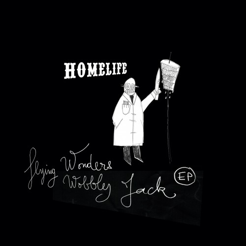 Flying Wonders / Wobbly Jack - Homelife