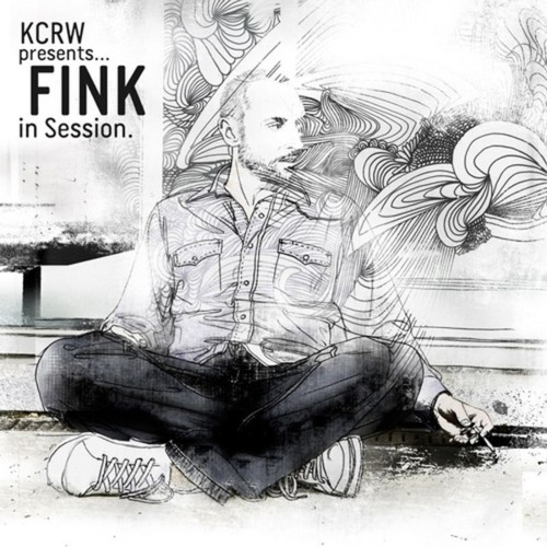 KCRW Presents… Fink In Session - Fink