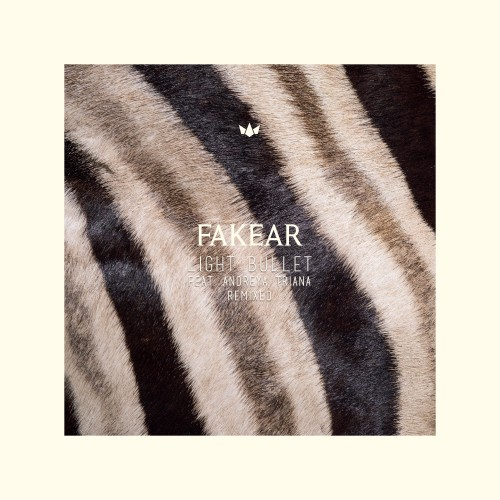 Light Bullet (Remixed) - Fakear