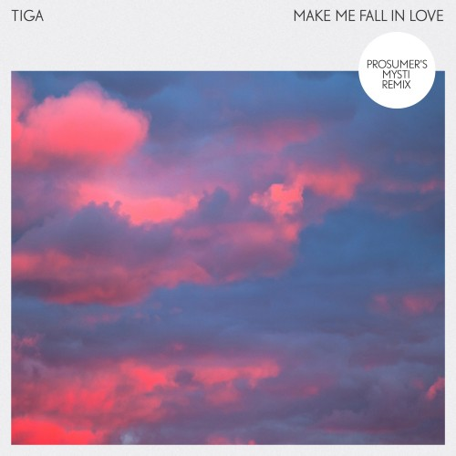 Make Me Fall In Love (Prosumer's Mysti Remix) -