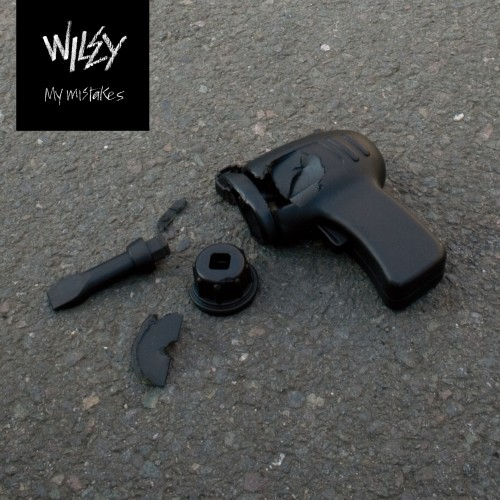 My Mistakes - Wiley