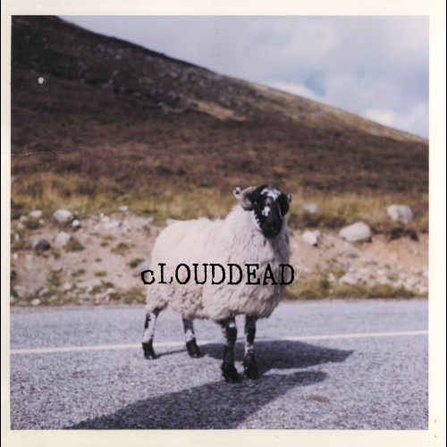 Peel Sessions - cLOUDDEAD