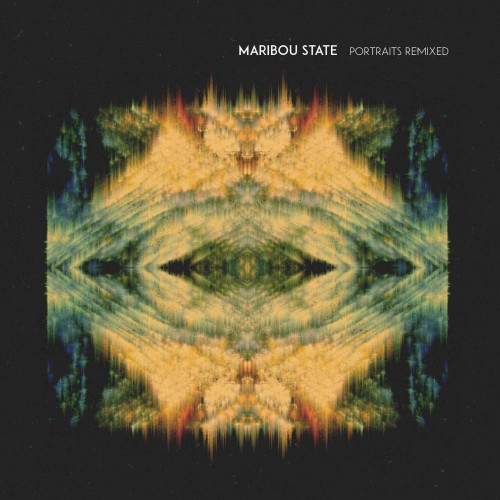 Portraits Remixed - Maribou State