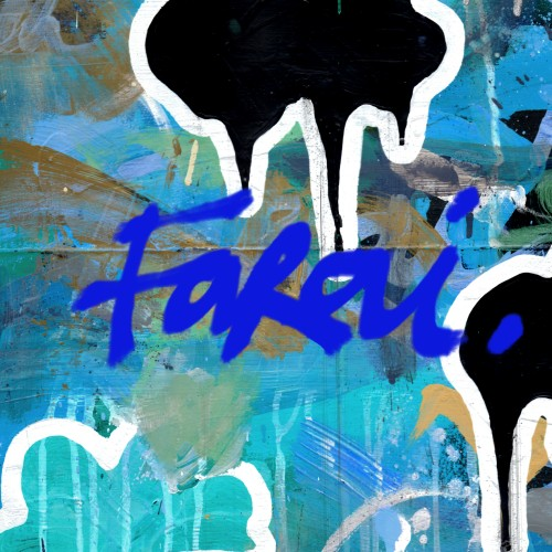 Rebirth Remixed - Farai