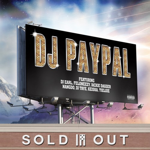 Sold Out - DJ Paypal