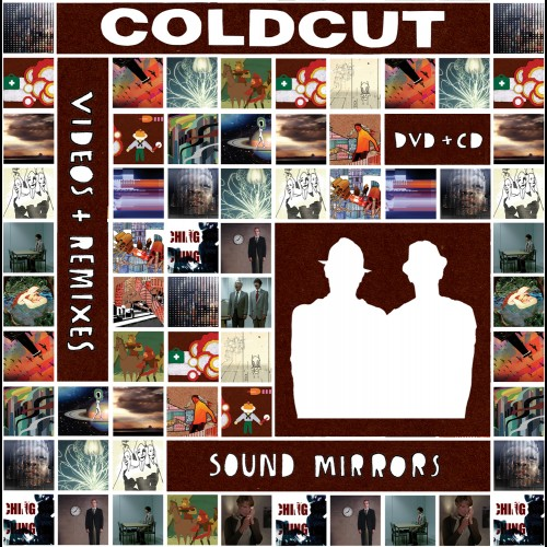 Sound Mirrors Remixes - Coldcut