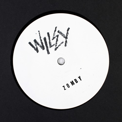 Step 2001 - Wiley and Zomby
