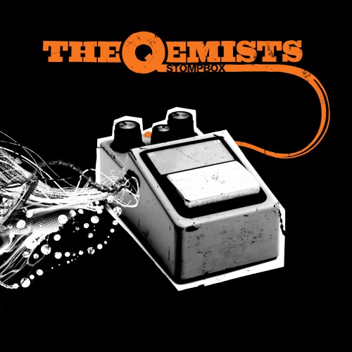 Stompbox - The Qemists