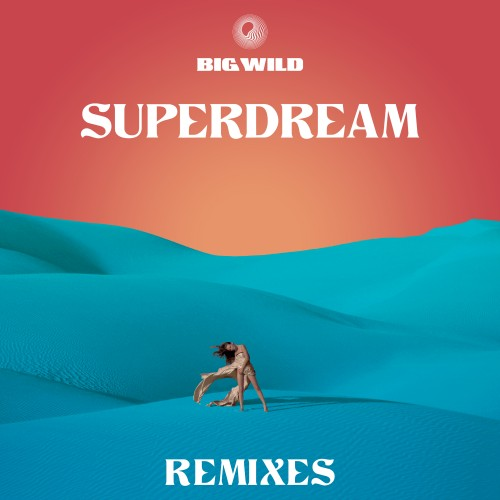 Superdream (Remixes) -