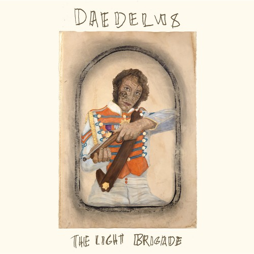 The Light Brigade - Daedelus