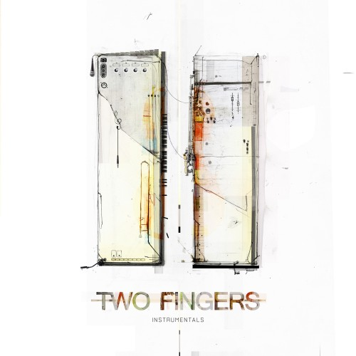 Two Fingers (Instrumentals) - Two Fingers