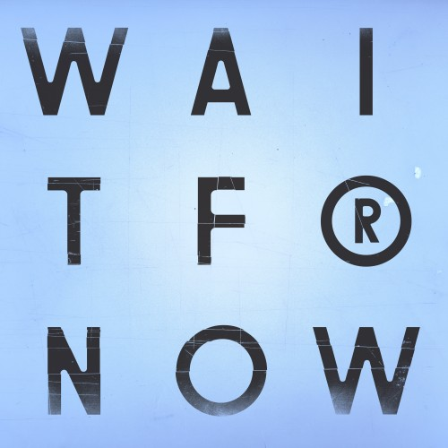 Wait For Now - The Cinematic Orchestra