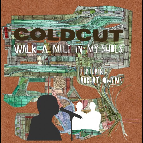 Walk A Mile In My Shoes (Henrik Schwarz Remixes) - Coldcut