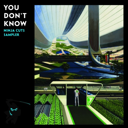 You Don't Know - Ninja Cuts Sampler 12