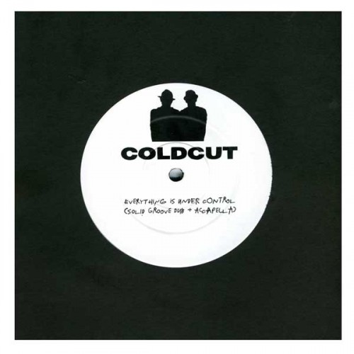 Everything Is Under Control - Coldcut